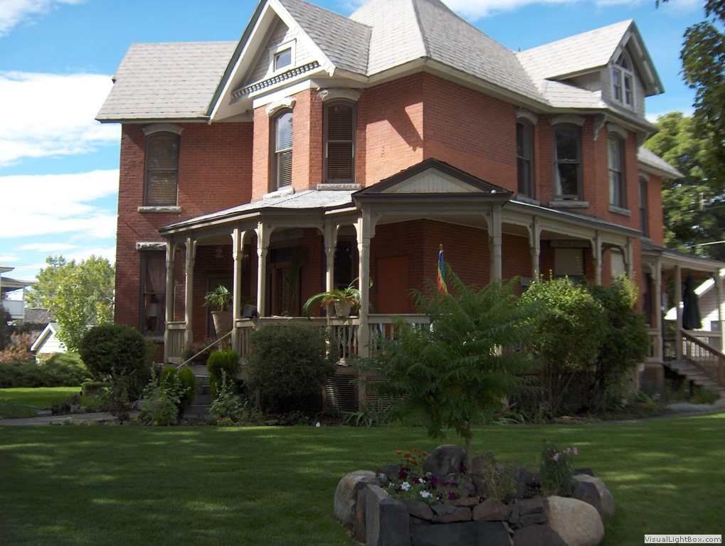 Muzzy mansion virtual tour generated by for Online house tours